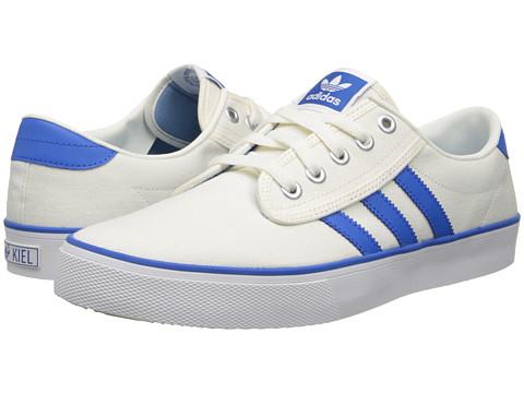 adidas Originals Kiel 72 (Legacy/Bluebird/Running White) Classic Shoes