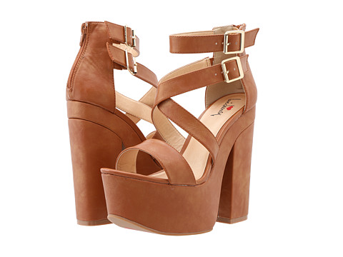 Luichiny Wish For It (Whiskey) High Heels