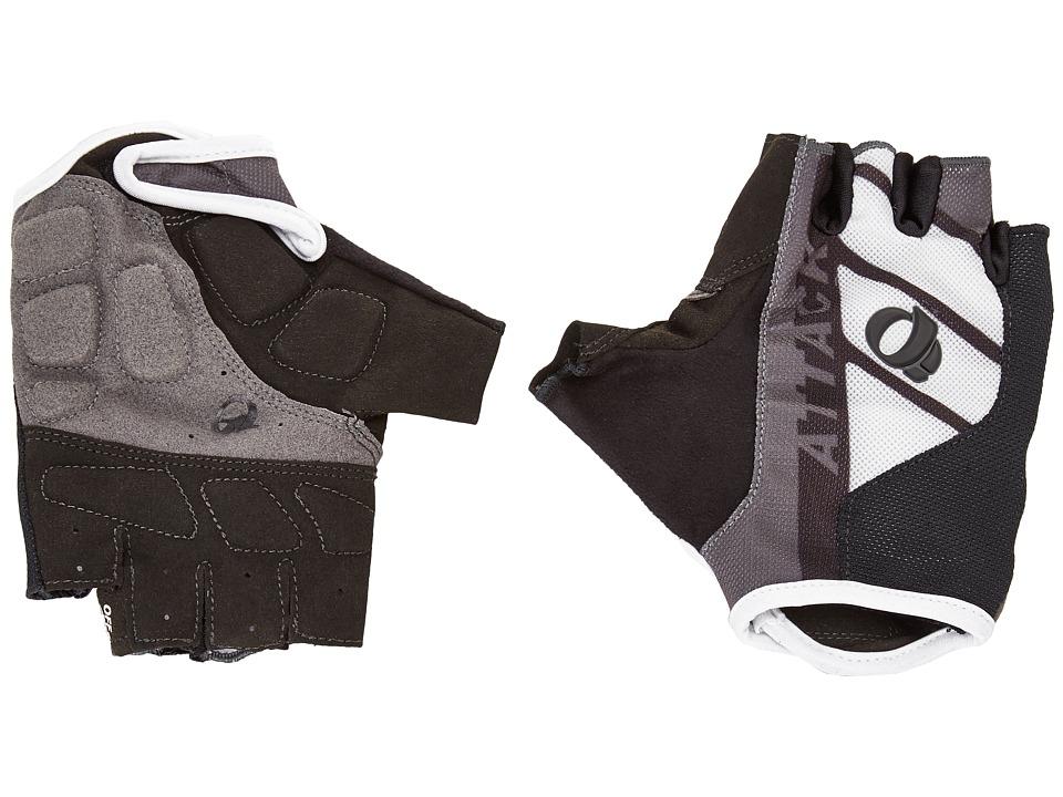 Pearl Izumi - Attack Glove (White/Black) Cycling Gloves