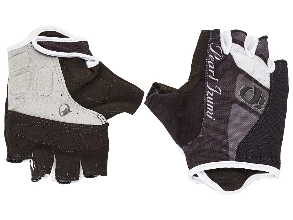 Pearl Izumi - Attack Glove (Black/Black) Cycling Gloves