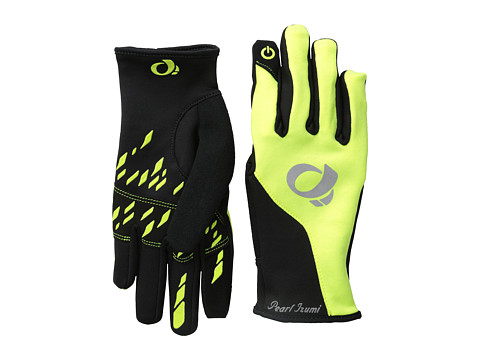 Pearl Izumi - Thermal Conductive Glove (Screaming Yellow) Cycling Gloves