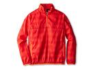 Nike Kids Novelty Stripe Cover-Up (Big Kids) (Light Crimson)