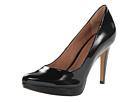 Corso Como Halle (Black Patent) High Heels