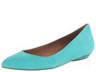Corso Como Tawna (Mint Suede) Women's Flat Shoes