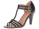Corso Como Aster (Black Silk Calf) High Heels