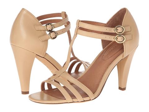 Corso Como - Aster (Natural Silk Calf) High Heels