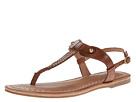 Corso Como Bronte (Luggage Vintage Calf) Women's Sandals