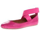 Corso Como Femme (Magenta Silk Calf) Women's Flat Shoes