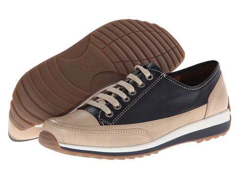 ara - Hermione (Ocean Calf/Beige) Women's Shoes