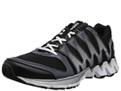 Reebok Zigkick Tahoe Road II (Black/Graphite/White/Silver) Men's Running Shoes