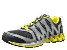 Reebok - Zigkick Tahoe Road II (Gravel/Flat Grey/Ultimate Yellow/Silver/White/Black)