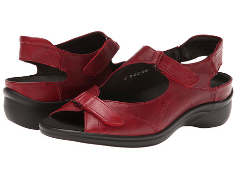 ara - Maya (Red Leather) Women
