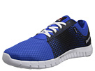 Reebok Z Quick (Vital Blue/Reebok Navy/White) Men's Running Shoes