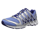 Reebok Zigkick Tahoe Road II (Galaxy/Violet Volt/Pure Silver/Black) Women's Running Shoes