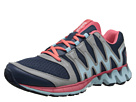 Reebok Zigkick Tahoe Road II (Blue Peak/Tin Grey/Victory Pink/Cool Breeze/White) Women's Running Shoes