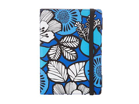 Vera Bradley Medium Tablet Cover (Blue Bayou) Computer Bags