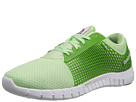 Reebok Z Quick (Sea Glass/Green Smash/White) Women's Running Shoes