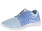 Reebok Z Quick (Dreamy Blue/Galaxy/White) Women's Running Shoes