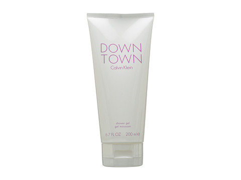 Calvin Klein - CK Downtown Body Wash 6.7 oz. (N/A) Fragrance
