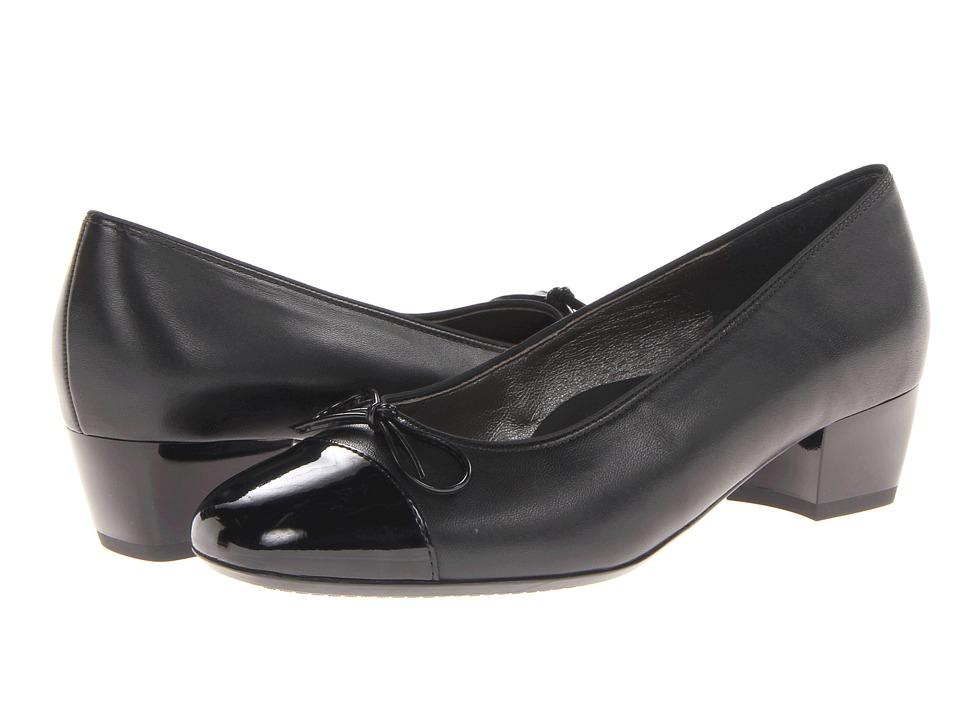 Image of ara - Micha (Black Nappa Leather) Women's Shoes