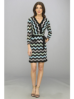 SALE! $84.99 - Save $193 on Trina Turk Harbor Dress (Multi) Apparel - 69.43% OFF $278.00