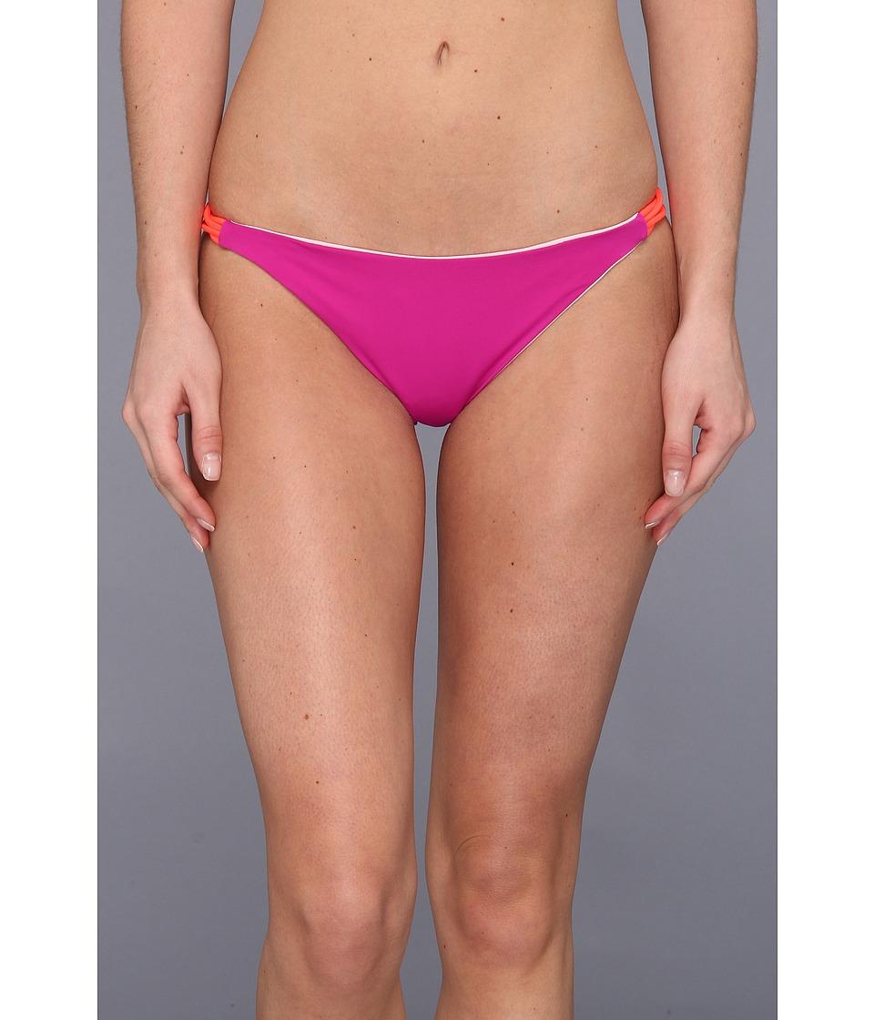 Basta - Zunzal Bottom (Peony/Pinky) Women's Swimwear