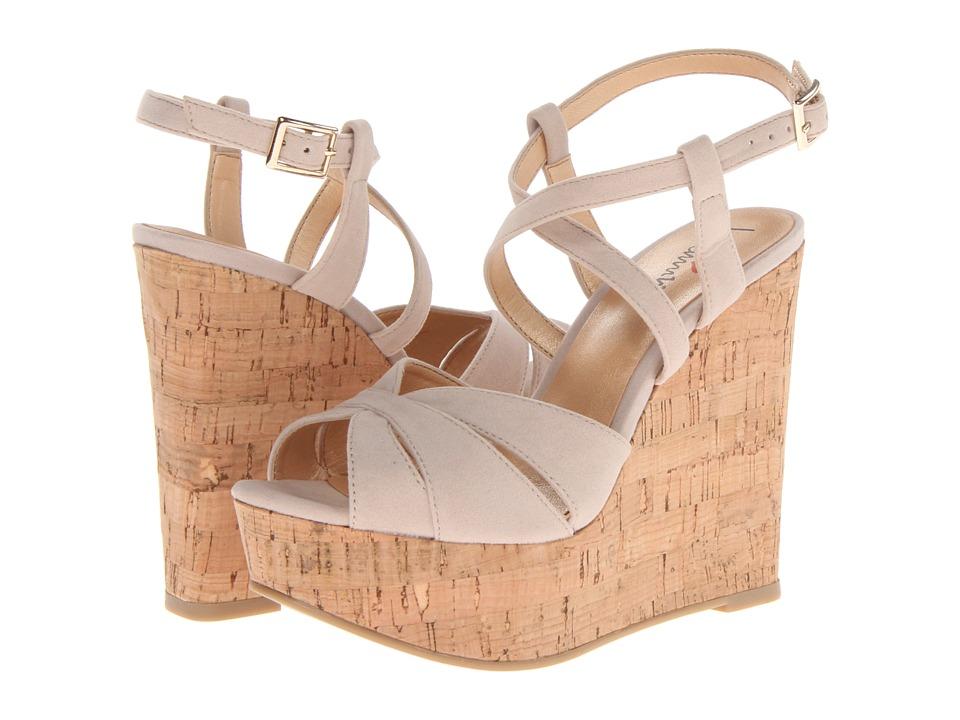 Luichiny - Bre Anna (Smoke) Women's Wedge Shoes