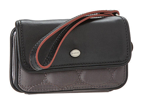 Mosey - The Snap (Platinum) Handbags