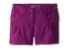 Nike Kids Golf Short (Little/Big Kids) (Bright Grape)