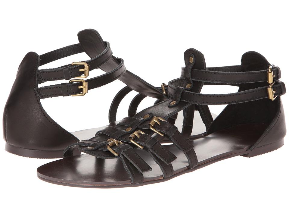 Type Z - Skoen (Black) Women's Shoes