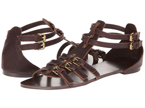 Type Z - Skoen (Brown) Women