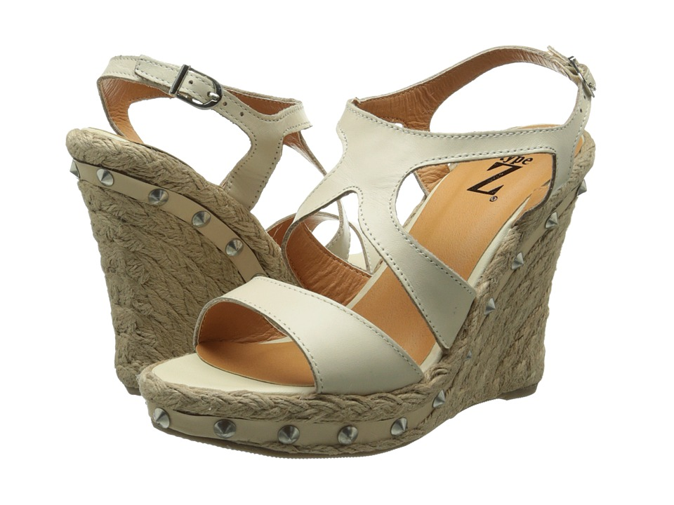 Type Z - Etalon (Natural) Women's Wedge Shoes