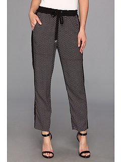 SALE! $51.99 - Save $76 on Splendid Harbor Geo Print Pant (Black) Apparel - 59.38% OFF $128.00