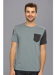 SALE! $17.99 - Save $10 on Fox Paradigm S S Premium Tee (Heather Slate) Apparel - 35.75% OFF $28.00