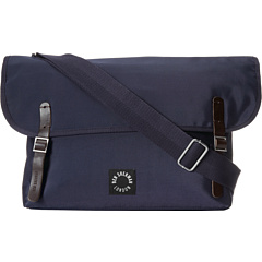SALE! $49.99 - Save $30 on Ben Sherman Pack Nylon Messenger (Navy) Bags and Luggage - 37.51% OFF $80.00