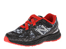 New Balance Kids KV890v3 (Infant/Toddler) (Black/Red)