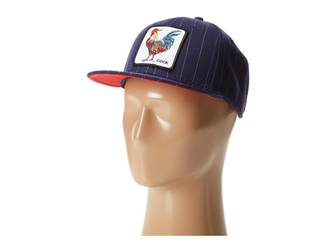 8e259104930 ... UPC 090625206574 product image for Goorin Brothers Kauai Rooster (Navy) Baseball  Caps