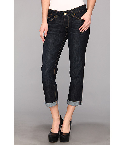 Paige - Jimmy Jimmy Crop in Dean (Dean) Women