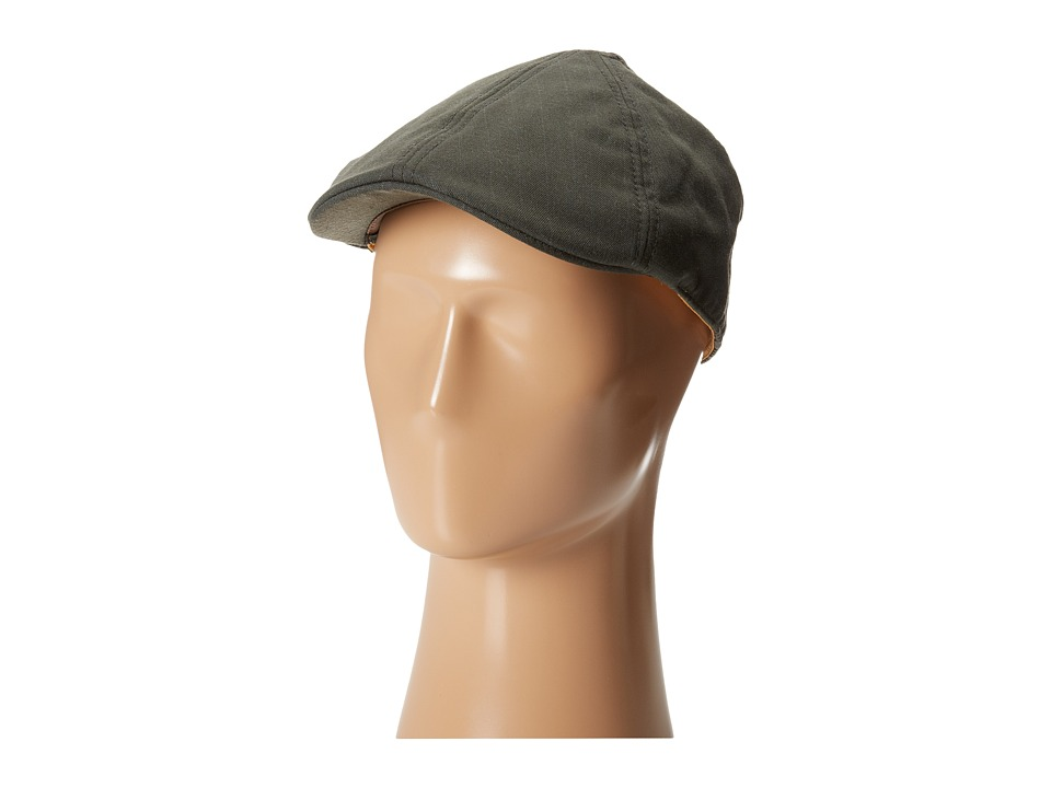 Goorin Brothers - Wayne Davis (Olive) Traditional Hats