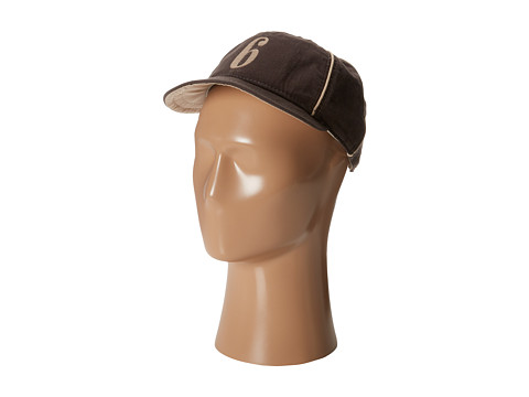Goorin Brothers - Jackie the Great (Brown) Baseball Caps