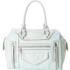 Jessica Simpson Courtney Satchel (Opal) Satchel Handbags
