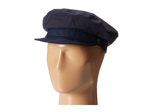 Goorin Brothers - Cast Away (Navy) Traditional Hats