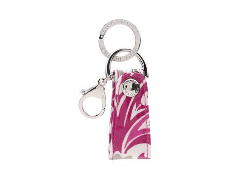 Vera Bradley - Loop Keychain (Julep Tulip) Wallet