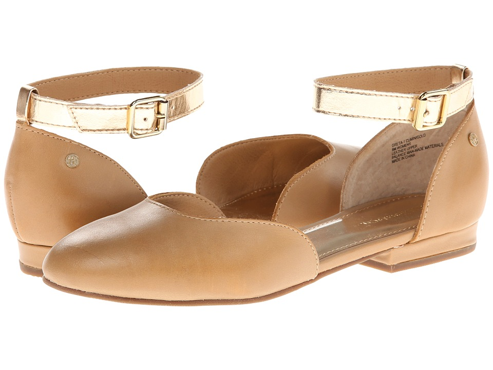 Bass - Greta-1 (Cumin/Gold) Women