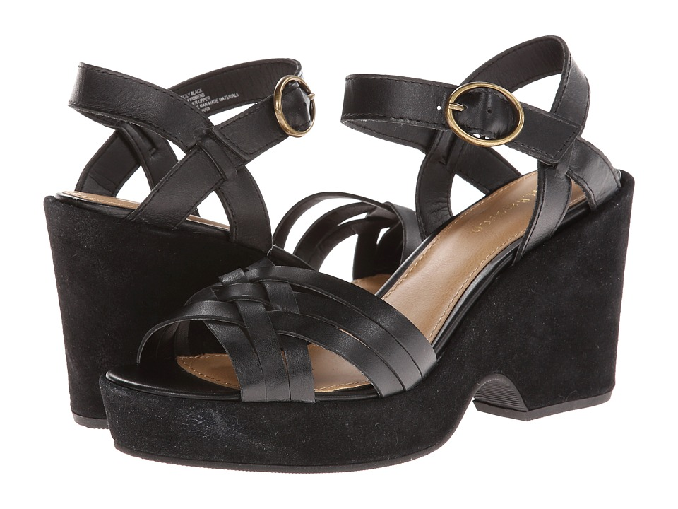 Bass - Sicily (Black) Women's Shoes