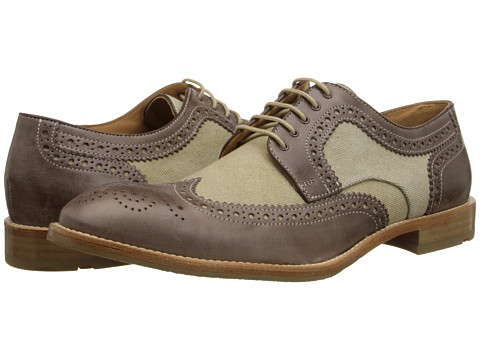 Lloyd - Ismar (Espresso/Sand) Men's Shoes