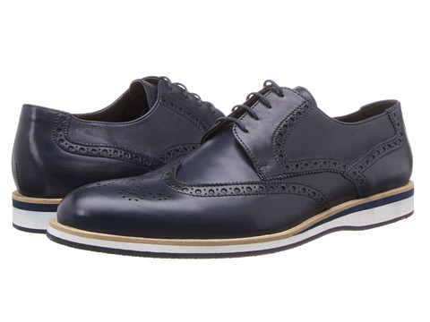 Lloyd - Opitz (Pacific) Men's Lace Up Wing Tip Shoes