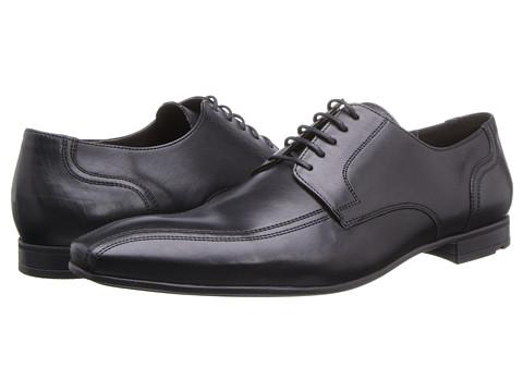 Lloyd - Pampas (Schwarz) Men's Lace-up Bicycle Toe Shoes