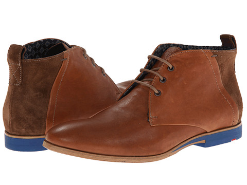 Lloyd - Skal (Cigar) Men's Shoes