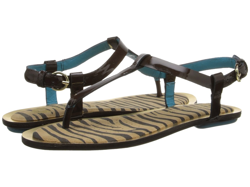 Geox - Donna Sweetness (Coffee) Women's Sandals